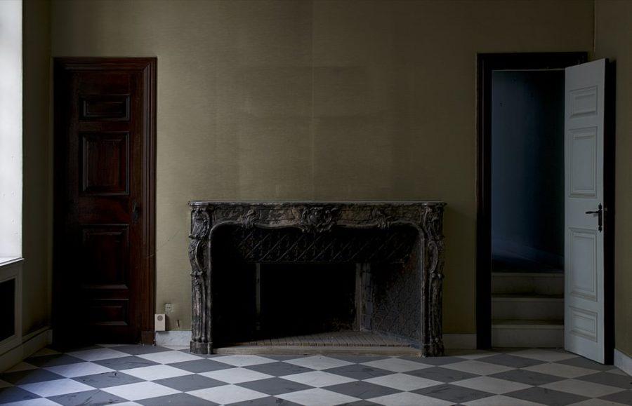Forben – cheminée